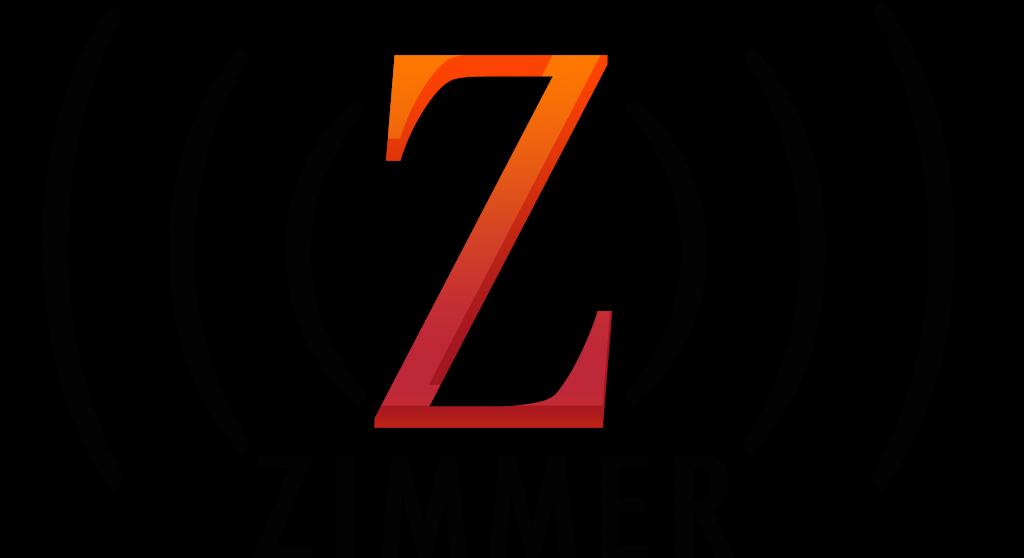 Zimmer broadcasting radio and digital